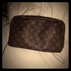 Louis Vuitton XL Vanity Case